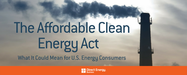 affordable clean energy act