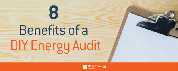 8 Benefits of a DIY Energy Audit