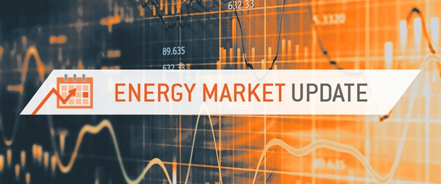 Energy Market Update: March 21, 2018