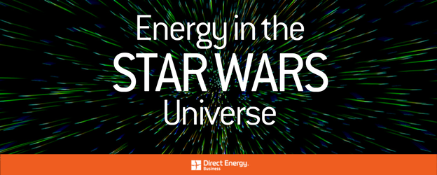 Energy in the Star Wars Universe