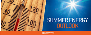 summer energy outlook