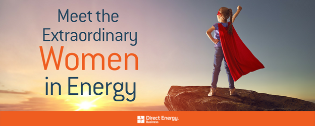 Meet the Extraordinary Women in Energy