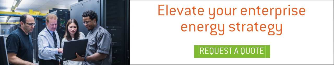 Elevate your enterprise energy strategy