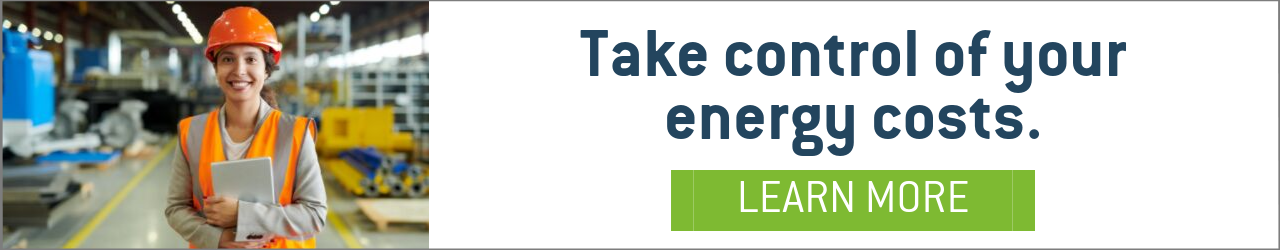 Take control of your energy costs