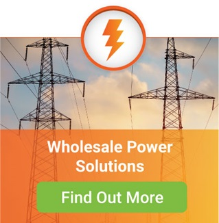 Wholesale Power Solutions - Find Out More